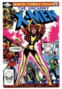 X-MEN #157 comic book 1982-MARVEL-Dark Phoenix-NM-