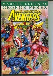 Avengers: Legends-George Perez-Vol 3-003-PB-VG/FN