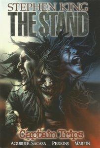 Steven King's The Stand: Captain Trips Vol. 1 Hardcover - Marvel - 2010