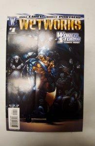 Wetworks #1 (2006) NM Wildstorm Comic Book J676