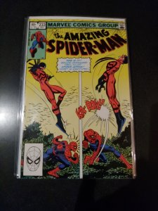 THE AMAZING SPIDER-MAN #233