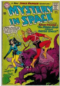 MYSTERY IN SPACE 95 VG-F Nov. 1964