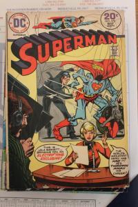 Superman 275 G