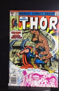 Thor #293 (1980)