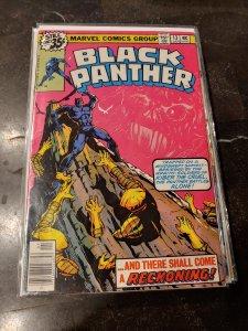 Black Panther #13 (1979)