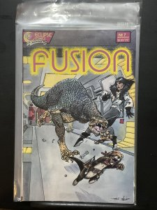 Fusion #7 (1988)