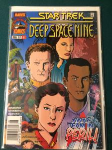 Star Trek Deep Space Nine #8