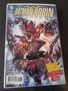 Batman & Robin Eternal #9 (2016)