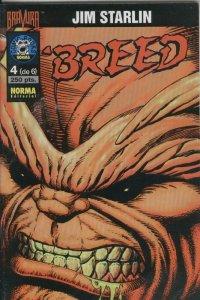 Breed numero 4