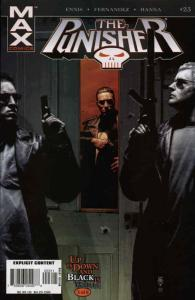 Punisher (7th Series) #23 VF/NM; Marvel | save on shipping - details inside