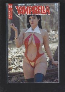 Vampirella #16 Cover E