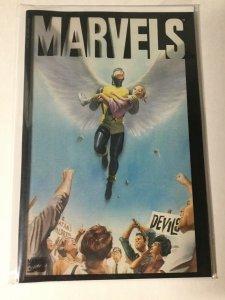 Marvels 2 Nm Near Mint Marvel