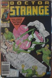 Doctor Strange #80 (1986)