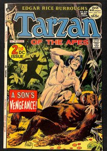 Tarzan (1972) #208