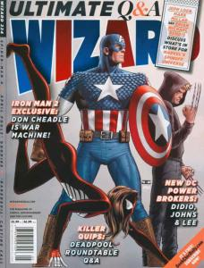 Wizard: The Comics Magazine #224A VF/NM; Wizard | save on shipping - details ins