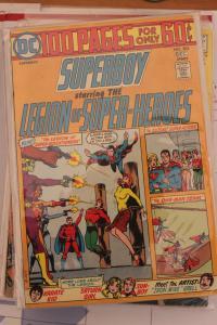 Superboy 205 VF