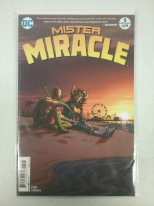 Mister Miracle #5 DC Comic NW61