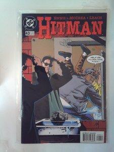Hitman #43 (1999)