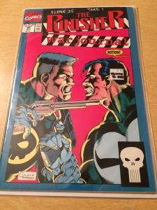 The Punisher War Journal #35