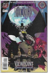 Batman  : Legends of the Dark Knight   #  0 FN/VF (Zero Hour)
