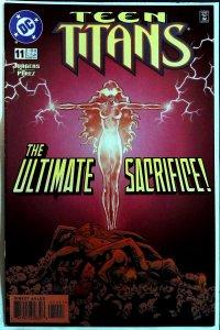 Teen Titans #11 (1997)