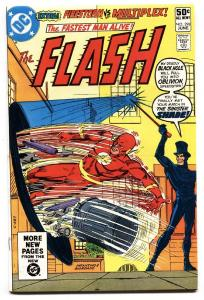 Flash #298 1981-Reintroduction of THE SHADE- DC Comics vf/nm