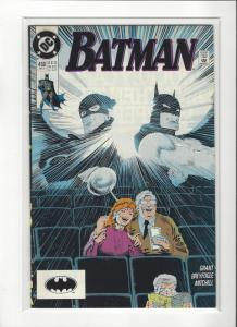 Batman #459  NM