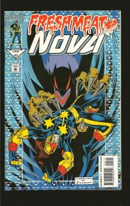 Marvel Comics Nova Vol 1 No 5 May 1994