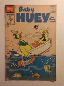 Baby Huey, the Baby Giant #21 (1959)