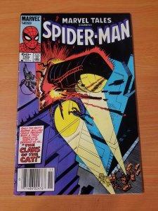 Marvel Tales #169 ~ VERY FINE - NEAR MINT NM ~ (1984, Marvel Comics)