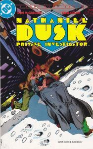 Nathaniel Dusk #4