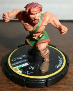 Hercules 118 Marvel Heroclix Infinity Challenge