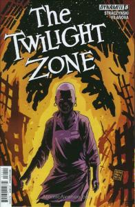 Twilight Zone, The (4th Series) #8 VF; Dynamite | save on shipping - details ins