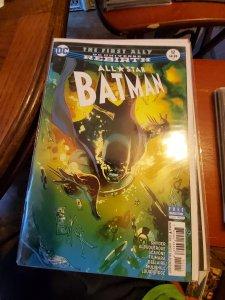 All-Star Batman #12 (2017)