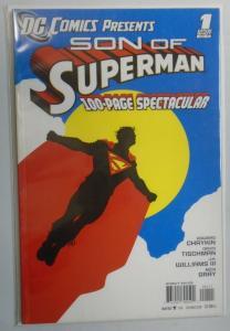 DC Comics Presents Son of Superman #1, 6.0/FN (2011)