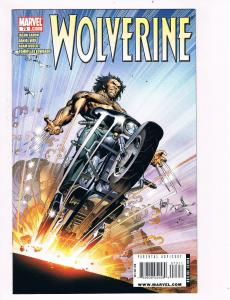 Wolverine # 73 Vol. 3 VF/NM Marvel Comic Books HI-Res Scans Awesome Issue WOW!!!