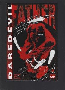 Daredevil: Father #2 (2005)
