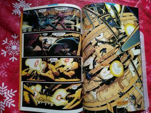 Nightwing #2 (Nov 1996, DC)