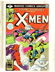 11 Comics Amazing Adventures 1 2 X-Force 1 2 3 4 Ain't No Dog 1 +MORE SM21