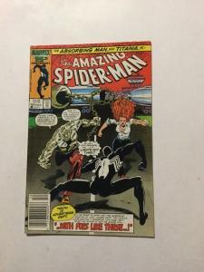 Amazing Spider-Man 283 VF Very Fine 8.0