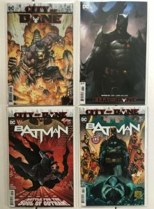 Batman Rebirth 82 83B 84 85  4 Book Lot