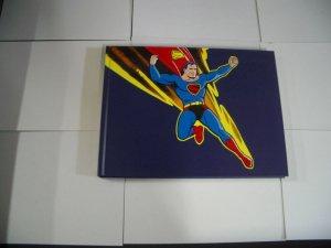 SUPERMAN: SUNDAY CLASSICS 1939-1943 REPRINT HARDCOVER FN