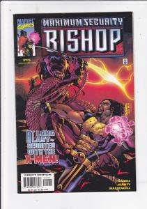 Bishop #15