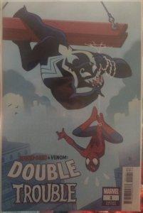 Spider-Man & Venom: Double Trouble #1 NM variant edition