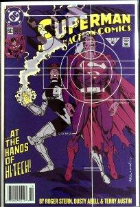 Action Comics #682 (1992)