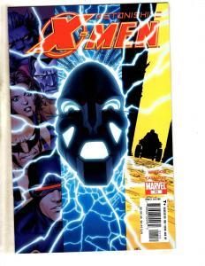 9 X-Men Marvel Comic Books Astonishing # 11 12 13 14 15 1 + 1 2 3 Wolverine CR61