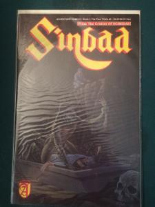 Sinbad #3
