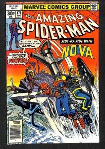 The Amazing Spider-Man #171 (1977)
