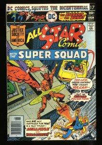 All-Star Comics #61 Read Description!