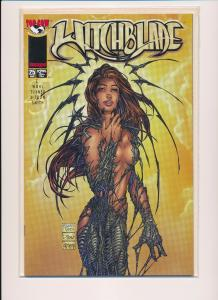 Image/Top Cow  Witchblade #25  NM (RU061)